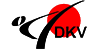 Karate Dojo Jugenheim. Logo des Deutschen Karateverbands