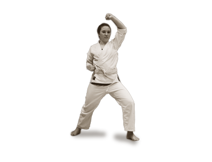 Karate für Jugendliche in Seeheim-Jugenheim