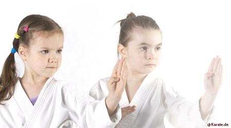 Karate Jugenheim Kinder