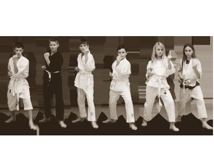 Karate für Kinder in Seeheim-Jugenheim
