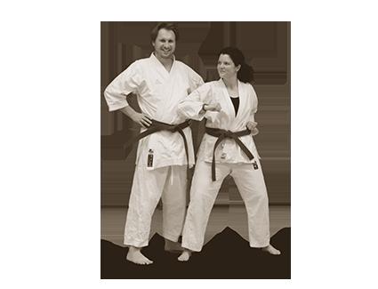 Karate für Paare in Seeheim-Jugenheim