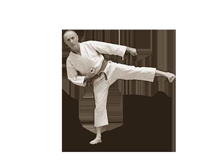Karate für Senioren in Seeheim-Jugenheim