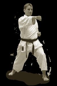 Karate Jugneheim Trainer Daniel